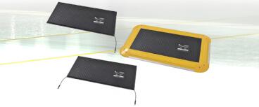 Biztonsági szőnyegek – UMA sorozat